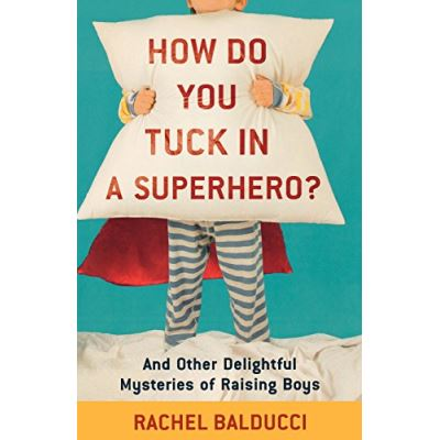 How Do You Tuck in a Superhero?