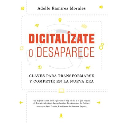 Digitalízate O Desaparece [Livre en VO]