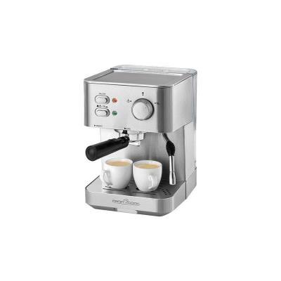 ProfiCook PC-ES 1109 - Machine à café avec buse vapeur \