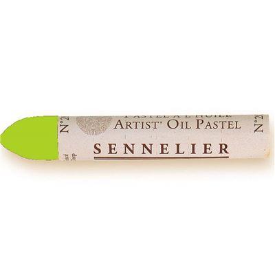 Sennelier Huile Pastels - Vert Jaune clair