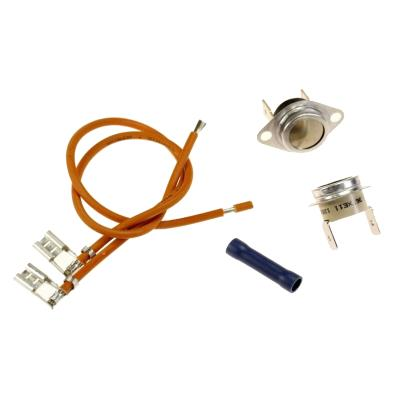 Indesit Thermostat Kit 80° Et 109° Ref: C00209193