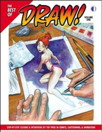 The Best Of Draw!