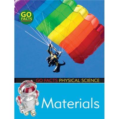 Materials (Go Facts: Physical Science) (Paperback)
