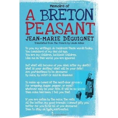 Memoirs of a Breton Peasant - [Version Originale]