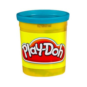 p te modeler play doh pot de 130 grammes bleu play doh achat prix fnac. Black Bedroom Furniture Sets. Home Design Ideas