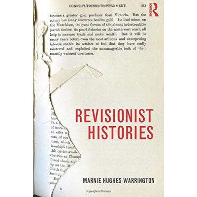 Revisionist Histories - [Livre en VO]