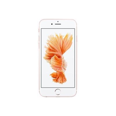 Apple iPhone 6S - rose gold - 4G LTE, LTE Advanced - 16 Go - CDMA / GSM - smartphone