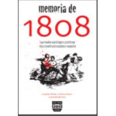 Memoria De 1808 - Ausín, Txetxu, Peña, Lorenzo