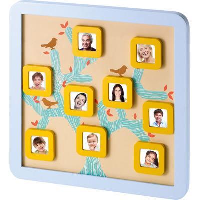 Baby Art - Cadre L'Arbre Généalogique