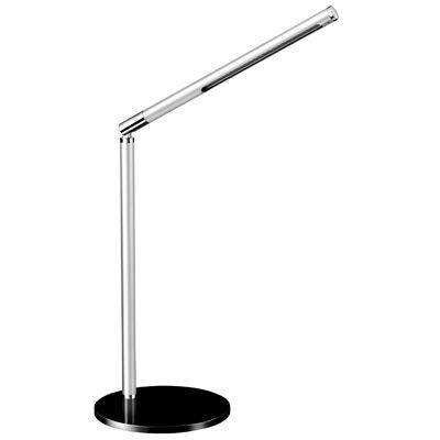 Nc - Lampe à Led Cep Pro Gloss Gris Métal