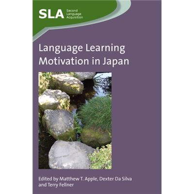 Language Learning Motivation In Japan (Second Language Acquisition) (Paperback)