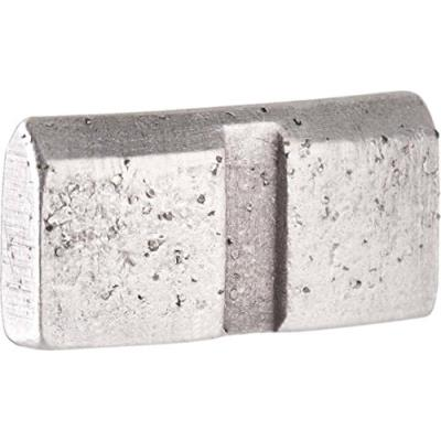 Bosch Segments Pour Couronnes De Forage Diamantées 1 1/4' Unc Best For Concrete (7, 11,5 Mm)