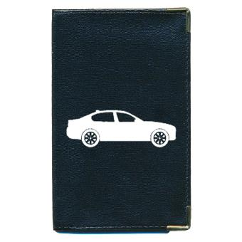 pochette etui protection porte carte grise papiers voiture permis de conduire voiture porte. Black Bedroom Furniture Sets. Home Design Ideas