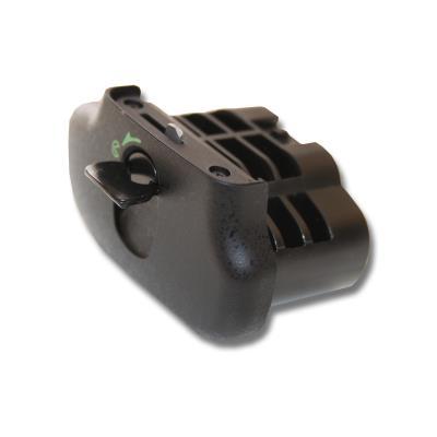 Couvercle de substitution pr compartiment de pile. Convient aux appareils Nikon D300 D300s D700 D900