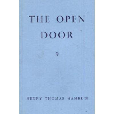 The Open Door - [Version Originale]