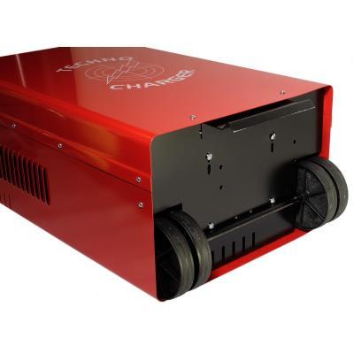 Chargeur démarreur de batterie 12 24V AWELCO Charge 89A auto