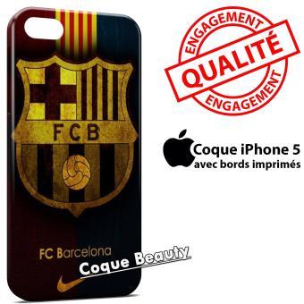 coque iphone 5 barca