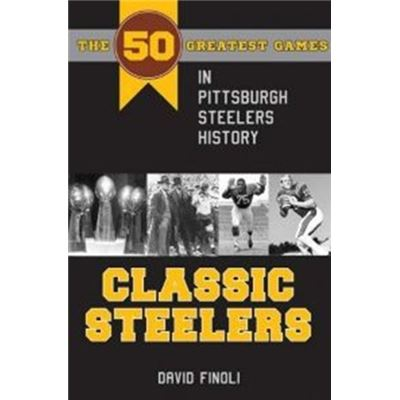 Classic Steelers