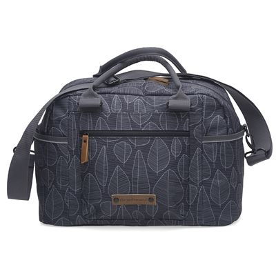 Sac à bandoulière / sac à bandoulière NEW LOOXS Bari Folla - Noir - 13 litres