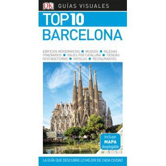 Barcelona-top 10