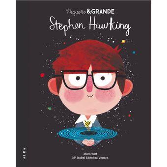 Stephen hawking-pequeño&grande
