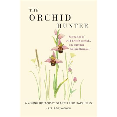 Orchid Hunter