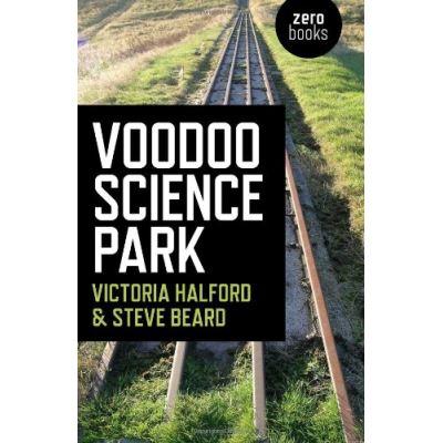 Voodoo Science Park - [Livre en VO]