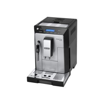 """De'Longhi ELETTA PLUS ECAM 44.620.S - machine à café automatique avec buse vapeur """"Cappuccino"""" - 15 bar"""