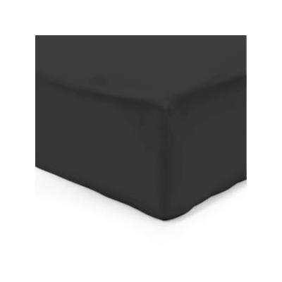 Vision drap housse 140x190cm noir
