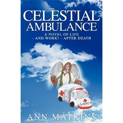 Celestial Ambulance - [Livre en VO]