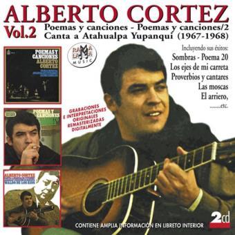 Canta a Atahualpa Yupanqui 1967-68
