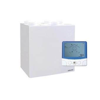 vmc double flux atlantic duolix max 412137 achat prix fnac. Black Bedroom Furniture Sets. Home Design Ideas