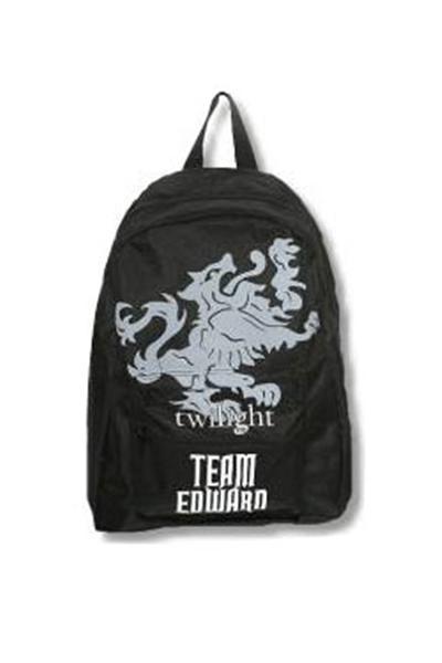 Twilight sac à dos Team Edward