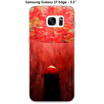 samsung galaxy s7 coque rouge