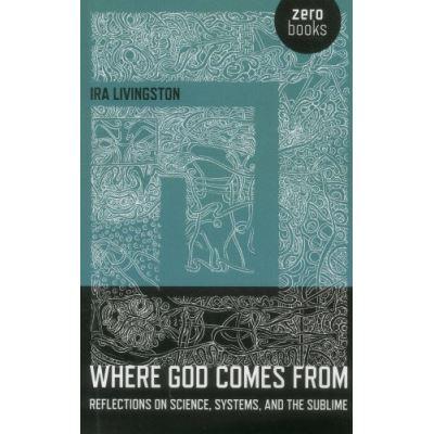 Where God Comes From - [Livre en VO]