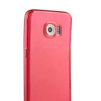 galaxy s7 coque rouge