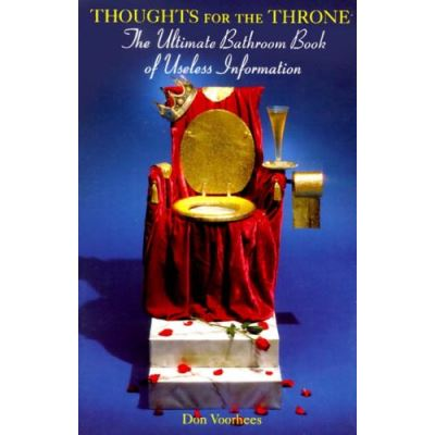 Thoughts for the Throne