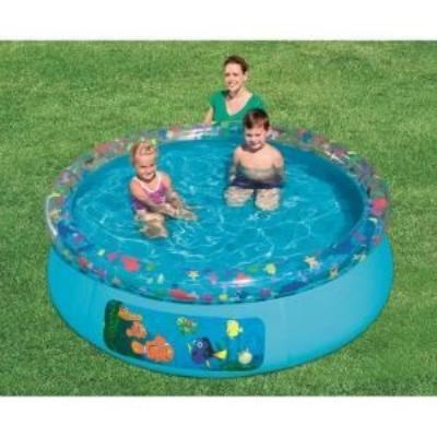 Nemo piscine finding fast set pools bestway 91029