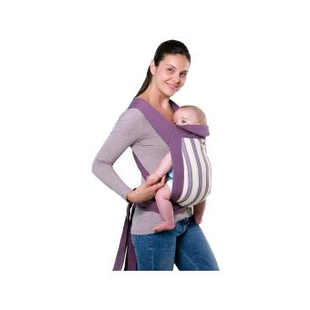 fcd4125a17a AMAZONAS - Echarpe porte bébé Mei Tai blueberry - Autres - Achat   prix