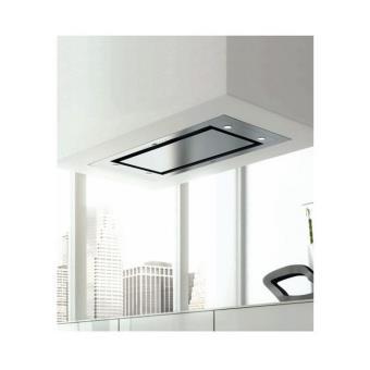 roblin hotte plafond 100cm 780m3 h 6209249 achat prix fnac. Black Bedroom Furniture Sets. Home Design Ideas