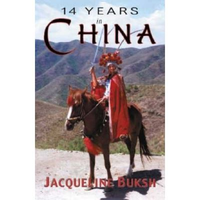 Fourteen Years in China