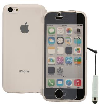 coque de telephone iphone 5 c coque gel