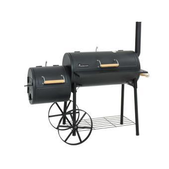 Barbecue bois One Touch Original grille diamètre : 47cm