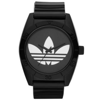 Montre Adidas Adidas Originals ADH2653 Montre Sport Noire