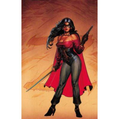 Lady Zorro: Blood & Lace - [Version Originale]
