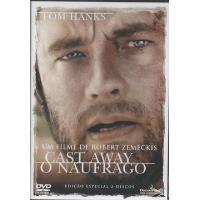 O Náufrago - Edição Especial - DVD