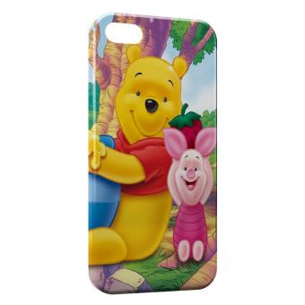 coque iphone 5 winnie