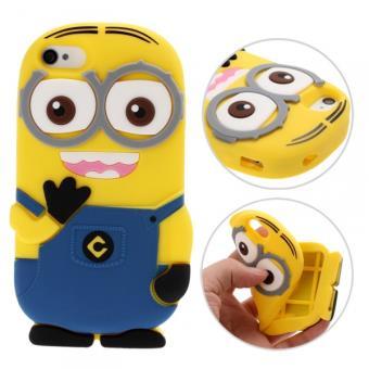 coque iphone 6 minion silicone