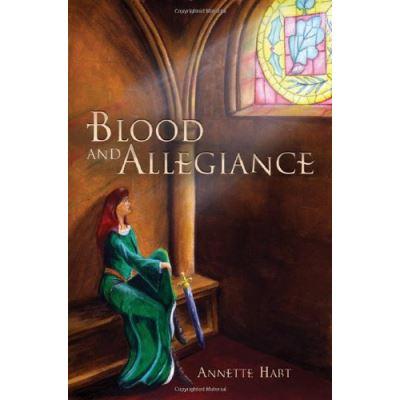 Blood and Allegiance
