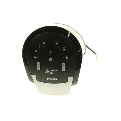 Philips Couvercle Senseo Black Ref: 422225951161